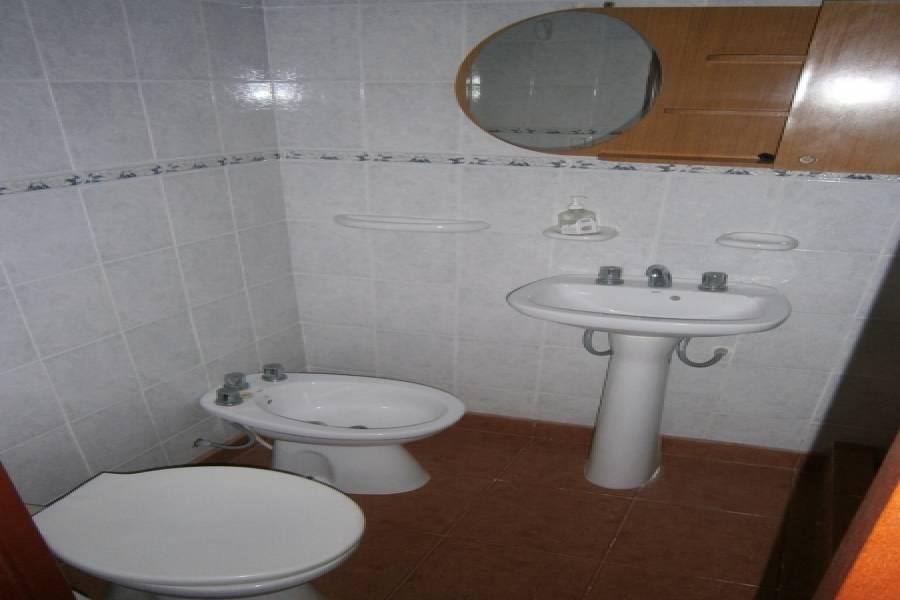 Santa Teresita, Buenos Aires, Argentina, 2 Bedrooms Bedrooms, ,2 BathroomsBathrooms,Duplex-Triplex,Temporario,5,41280
