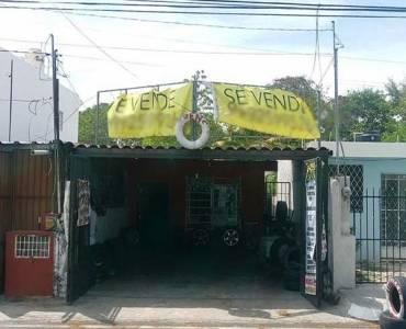 Mérida,Yucatán,Mexico,2 Bedrooms Bedrooms,1 BañoBathrooms,Casas,4573