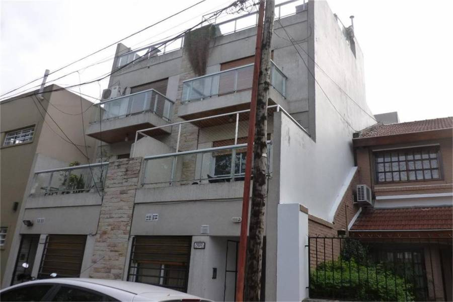 Liniers, Capital Federal, Argentina, 2 Bedrooms Bedrooms, ,2 BathroomsBathrooms,PH Tipo Casa,Venta,pasaje andorra ,1,41315
