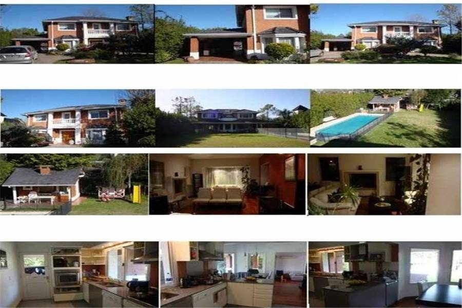 Ezeiza, Buenos Aires, Argentina, 5 Bedrooms Bedrooms, ,2 BathroomsBathrooms,Casas,Venta,41326