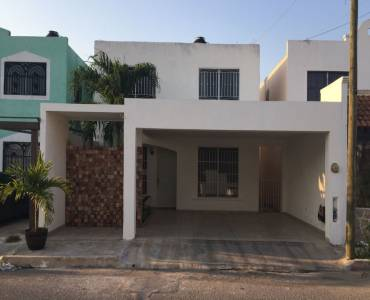 Mérida,Yucatán,Mexico,2 Bedrooms Bedrooms,1 BañoBathrooms,Casas,4582