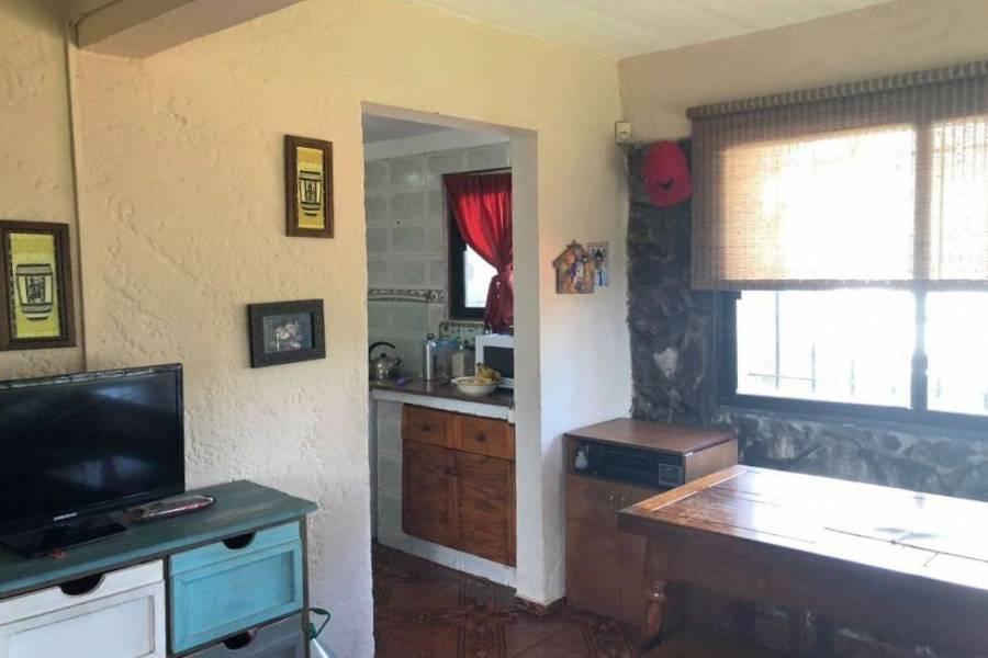 PUNTA DEL ESTE, Maldonado, Uruguay, 3 Bedrooms Bedrooms, ,2 BathroomsBathrooms,PH Tipo Casa,Venta,41379
