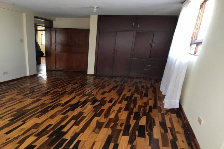 Quito, PICHINCHA, Ecuador, 3 Bedrooms Bedrooms, ,1 BañoBathrooms,Apartamentos,Alquiler-Arriendo,41383