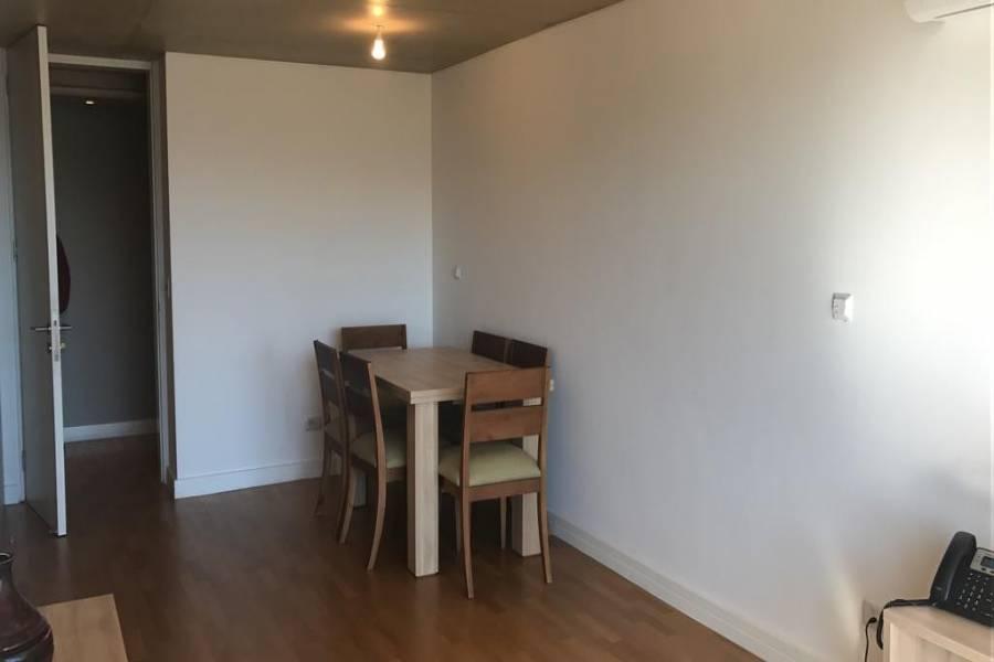 Punta del Este, Maldonado, Uruguay, 2 Bedrooms Bedrooms, ,2 BathroomsBathrooms,Apartamentos,Venta,41390