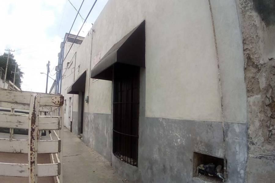 Mérida,Yucatán,Mexico,1 Dormitorio Bedrooms,1 BañoBathrooms,Casas,4585