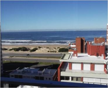 BRAVA, Maldonado, Uruguay, 2 Bedrooms Bedrooms, ,2 BathroomsBathrooms,Apartamentos,Venta,41400