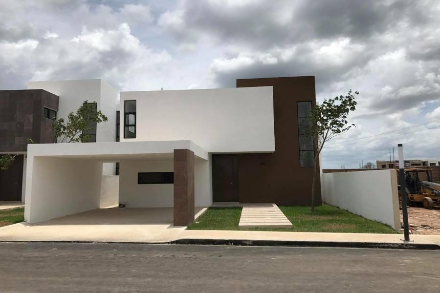 Conkal,Yucatán,Mexico,3 Bedrooms Bedrooms,3 BathroomsBathrooms,Casas,4587
