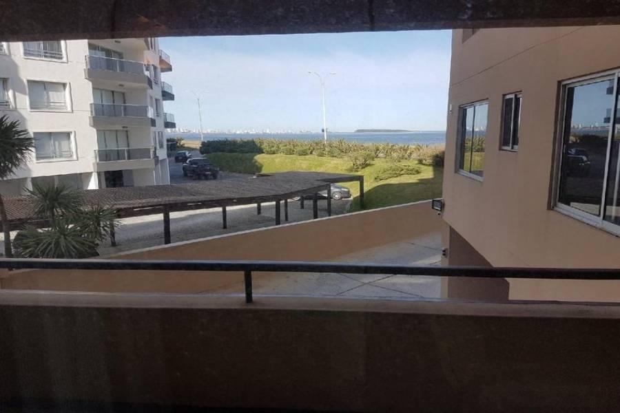 PUNTA DEL ESTE, Maldonado, Uruguay, 3 Bedrooms Bedrooms, ,3 BathroomsBathrooms,Apartamentos,Venta,41416