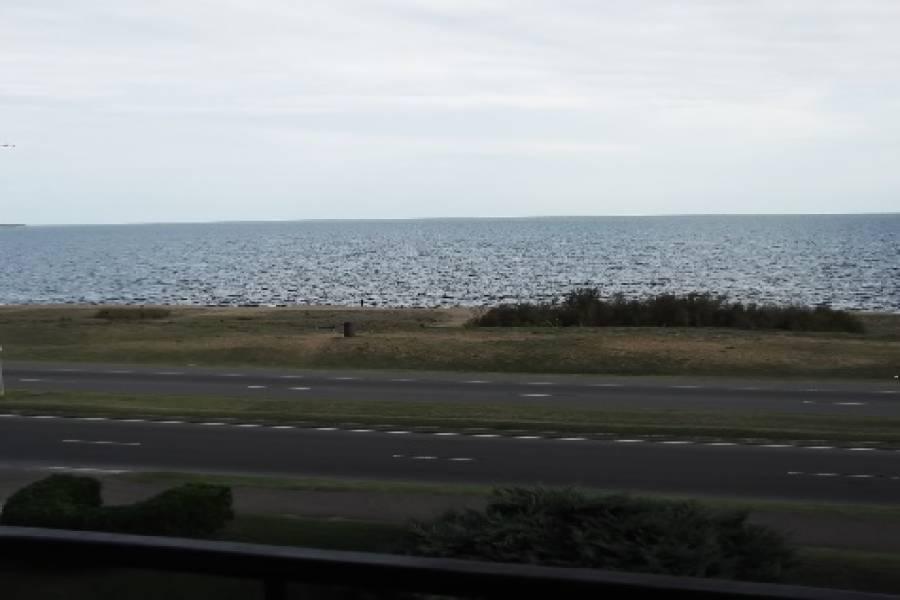 Punta del Este, Maldonado, Uruguay, 2 Bedrooms Bedrooms, ,2 BathroomsBathrooms,Apartamentos,Venta,41420
