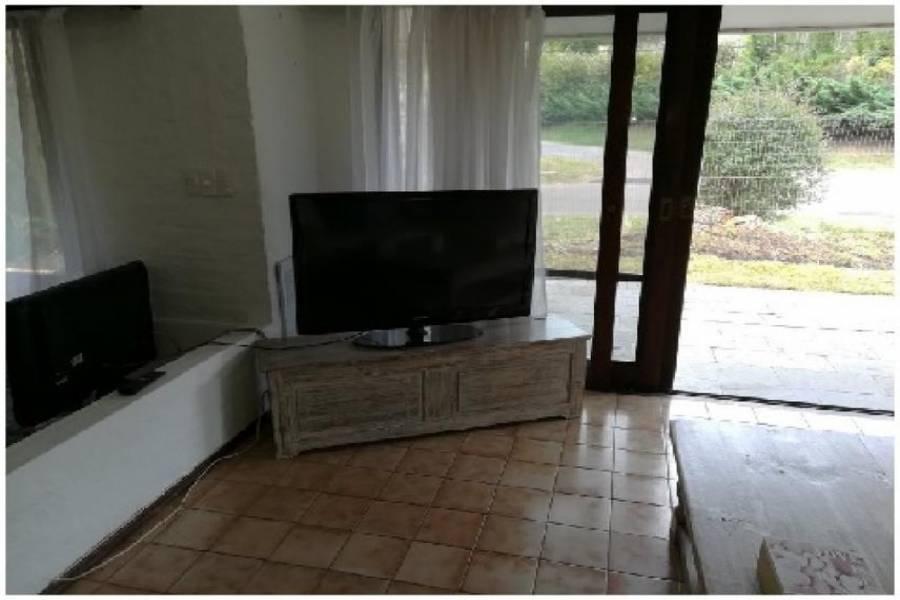 Punta del este, Maldonado, Uruguay, 3 Bedrooms Bedrooms, ,2 BathroomsBathrooms,Casas,Temporario,41423