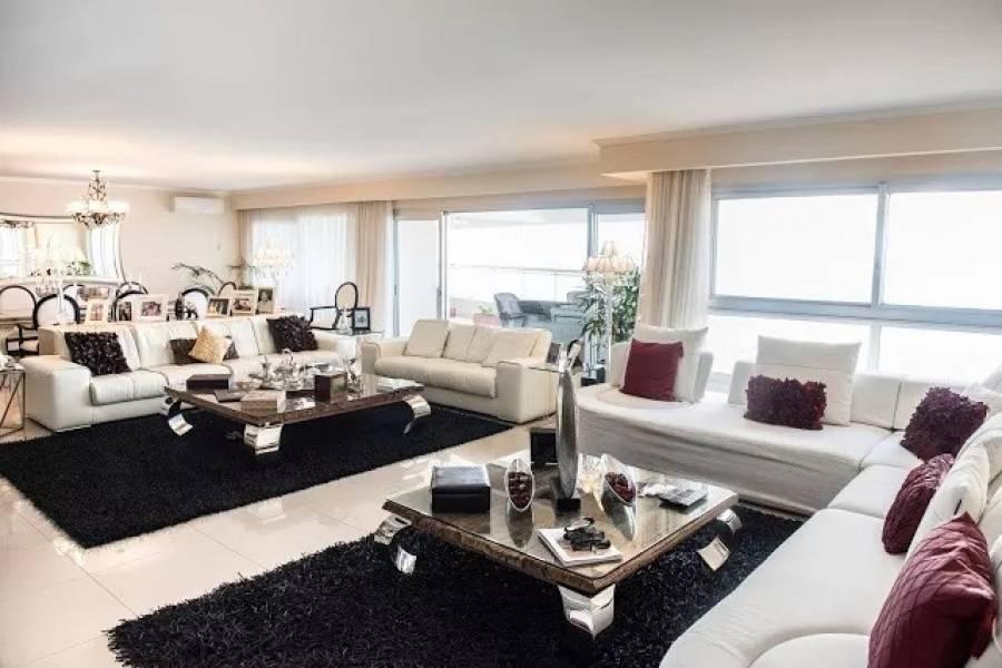 Punta del Este, Maldonado, Uruguay, 4 Bedrooms Bedrooms, ,7 BathroomsBathrooms,Apartamentos,Venta,41429