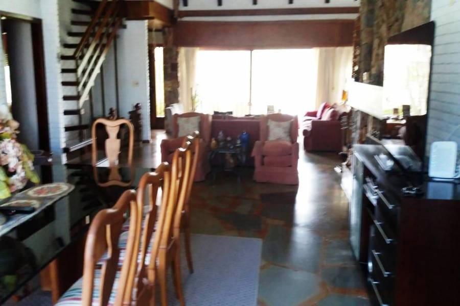 Punta del Este, Maldonado, Uruguay, 4 Bedrooms Bedrooms, ,3 BathroomsBathrooms,Casas,Temporario,41432