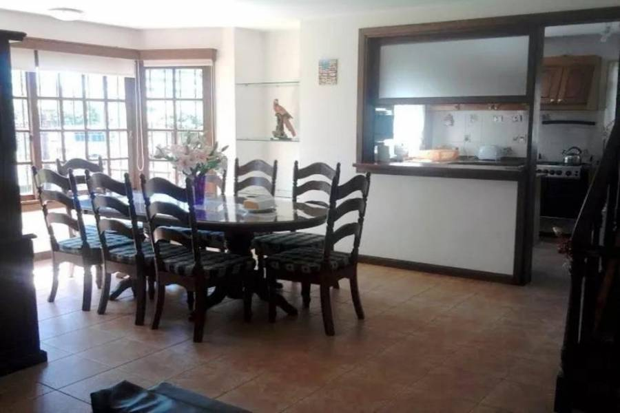 Punta del Este, Maldonado, Uruguay, 4 Bedrooms Bedrooms, ,3 BathroomsBathrooms,Casas,Temporario,41433