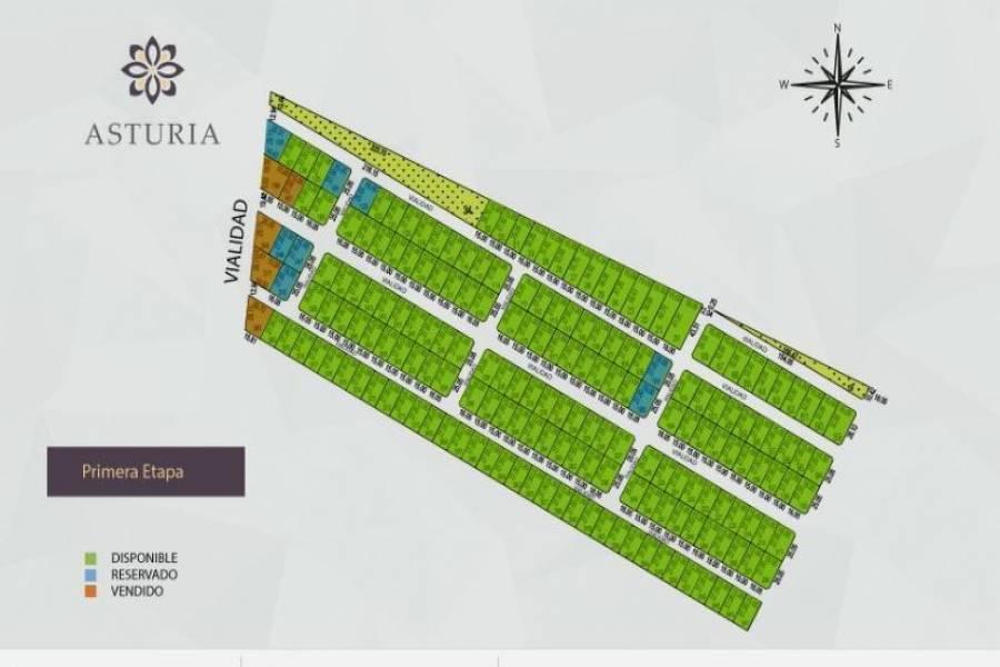 Progreso,Yucatán,Mexico,Lotes-Terrenos,4590