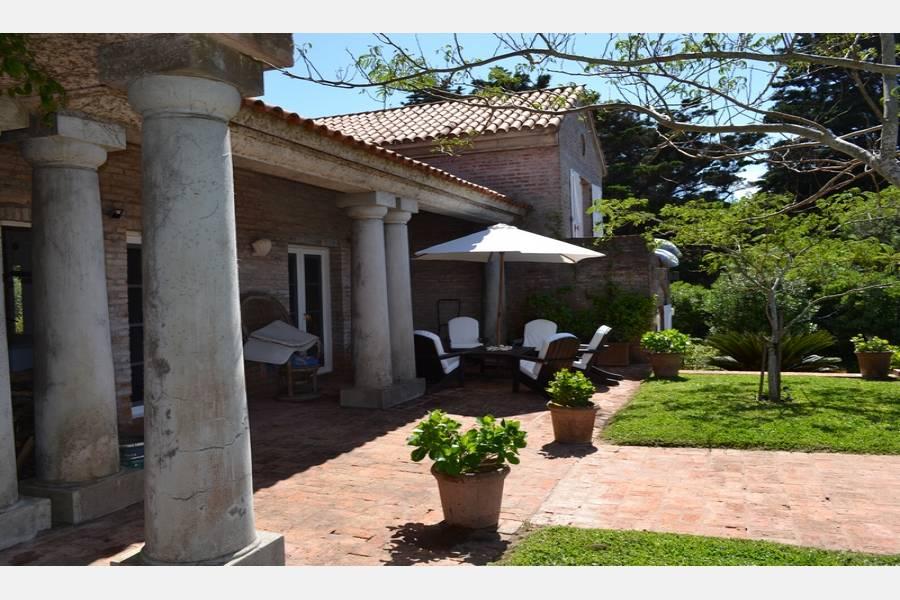 Punta del Este, Maldonado, Uruguay, 4 Bedrooms Bedrooms, ,3 BathroomsBathrooms,Casas,Temporario,41449