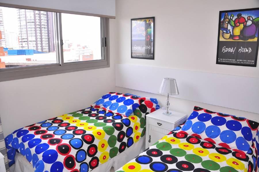 Punta del Este, Maldonado, Uruguay, 4 Bedrooms Bedrooms, ,4 BathroomsBathrooms,Apartamentos,Venta,41453