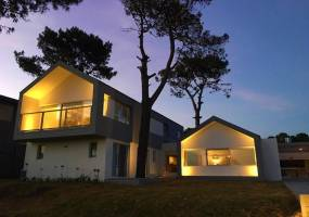 Punta del Este, Maldonado, Uruguay, 5 Bedrooms Bedrooms, ,4 BathroomsBathrooms,Casas,Temporario,41454