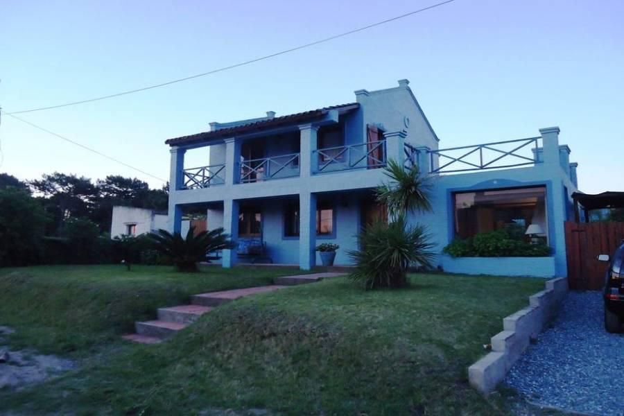 punta del este, Maldonado, Uruguay, 3 Bedrooms Bedrooms, ,3 BathroomsBathrooms,Casas,Temporario,41468