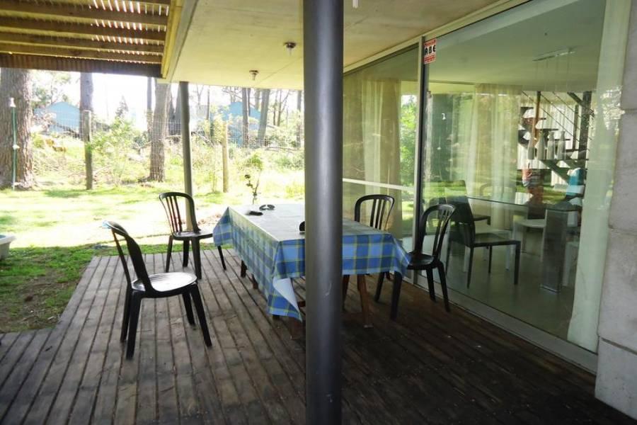 Punta del Este, Maldonado, Uruguay, 3 Bedrooms Bedrooms, ,2 BathroomsBathrooms,Casas,Temporario,41470