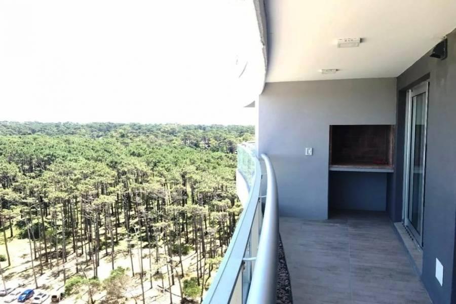 Punta del Este, Maldonado, Uruguay, 1 Dormitorio Bedrooms, ,2 BathroomsBathrooms,Apartamentos,Venta,41472