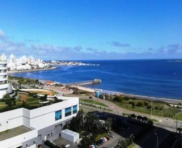 Punta del Este, Maldonado, Uruguay, 2 Bedrooms Bedrooms, ,2 BathroomsBathrooms,Apartamentos,Venta,41483