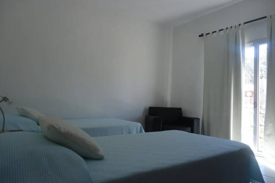 Punta del Este, Maldonado, Uruguay, 4 Bedrooms Bedrooms, ,Casas,Temporario,41486
