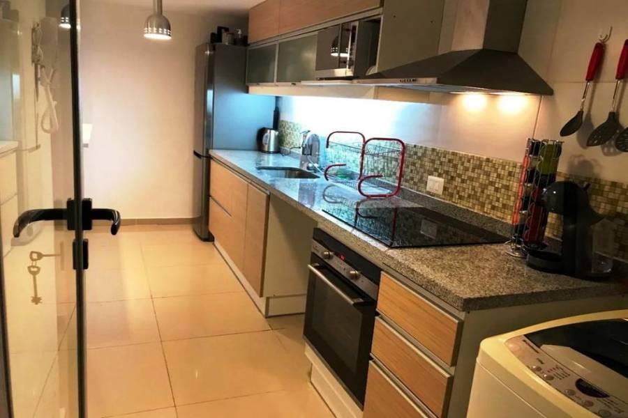 Punta del Este, Maldonado, Uruguay, 2 Bedrooms Bedrooms, ,2 BathroomsBathrooms,Apartamentos,Venta,41487
