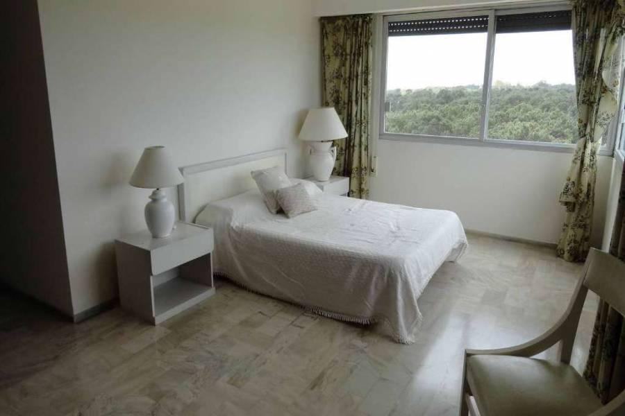 Punta del Este, Maldonado, Uruguay, 3 Bedrooms Bedrooms, ,2 BathroomsBathrooms,Apartamentos,Venta,41498