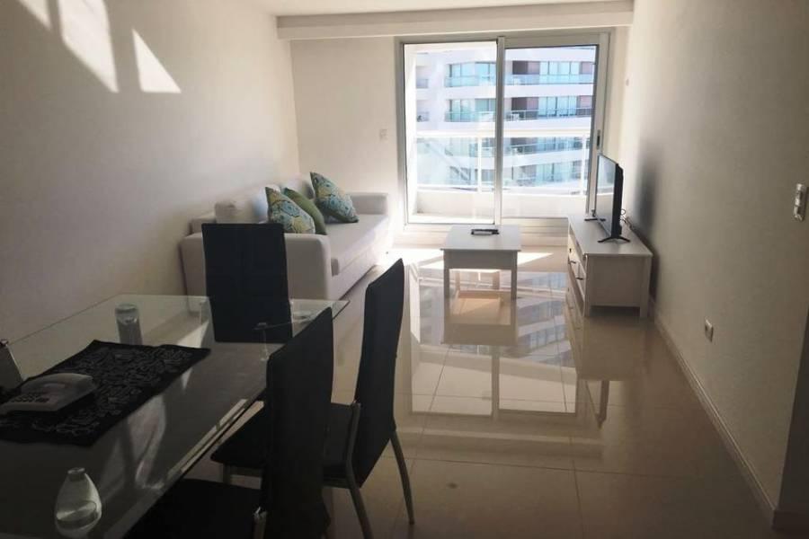 Punta del Este, Maldonado, Uruguay, 1 Dormitorio Bedrooms, ,2 BathroomsBathrooms,Apartamentos,Venta,41500