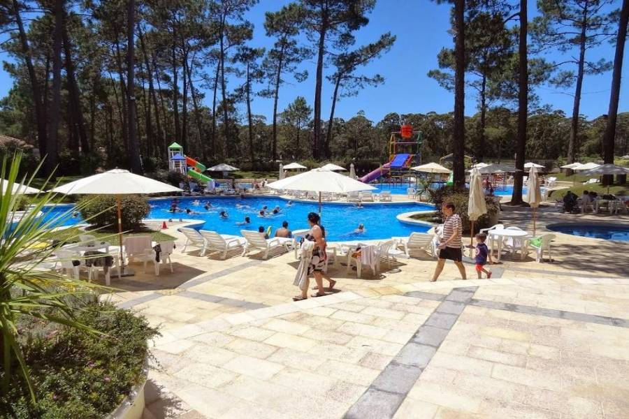 Punta del Este, Maldonado, Uruguay, 1 Dormitorio Bedrooms, ,1 BañoBathrooms,Apartamentos,Venta,41501