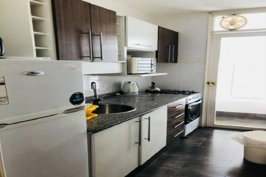 Punta del Este, Maldonado, Uruguay, 2 Bedrooms Bedrooms, ,2 BathroomsBathrooms,Apartamentos,Venta,41513