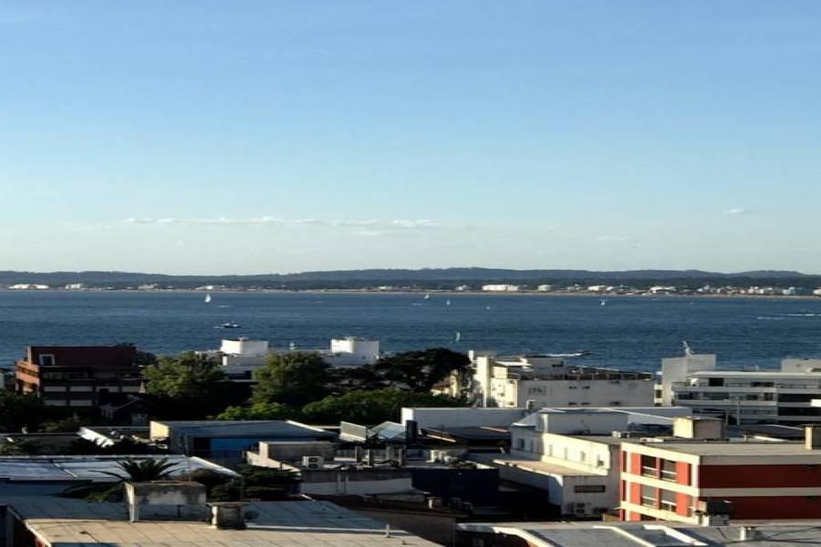 Peninsula, Maldonado, Uruguay, 2 Bedrooms Bedrooms, ,2 BathroomsBathrooms,Apartamentos,Venta,41516
