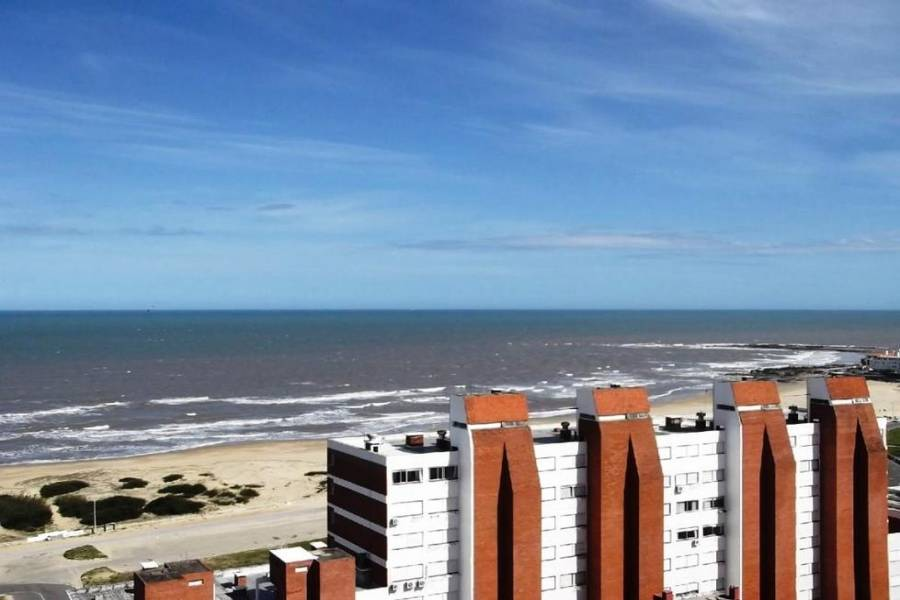 Punta del Este, Maldonado, Uruguay, 2 Bedrooms Bedrooms, ,2 BathroomsBathrooms,Apartamentos,Venta,41519