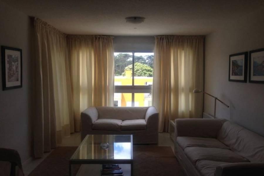 Punta del Este, Maldonado, Uruguay, 2 Bedrooms Bedrooms, ,2 BathroomsBathrooms,Apartamentos,Venta,41522