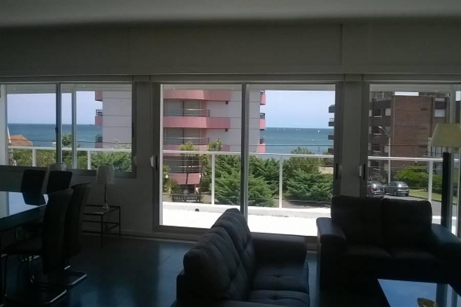 punta del este, Maldonado, Uruguay, 3 Bedrooms Bedrooms, ,2 BathroomsBathrooms,Casas,Temporario,41523
