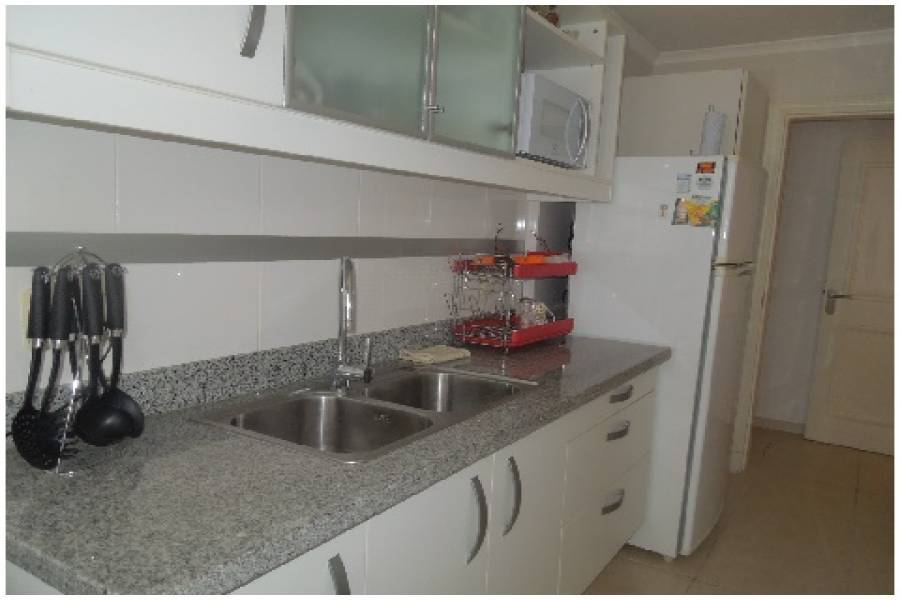 Punta del Este, Maldonado, Uruguay, 2 Bedrooms Bedrooms, ,2 BathroomsBathrooms,Apartamentos,Venta,41525