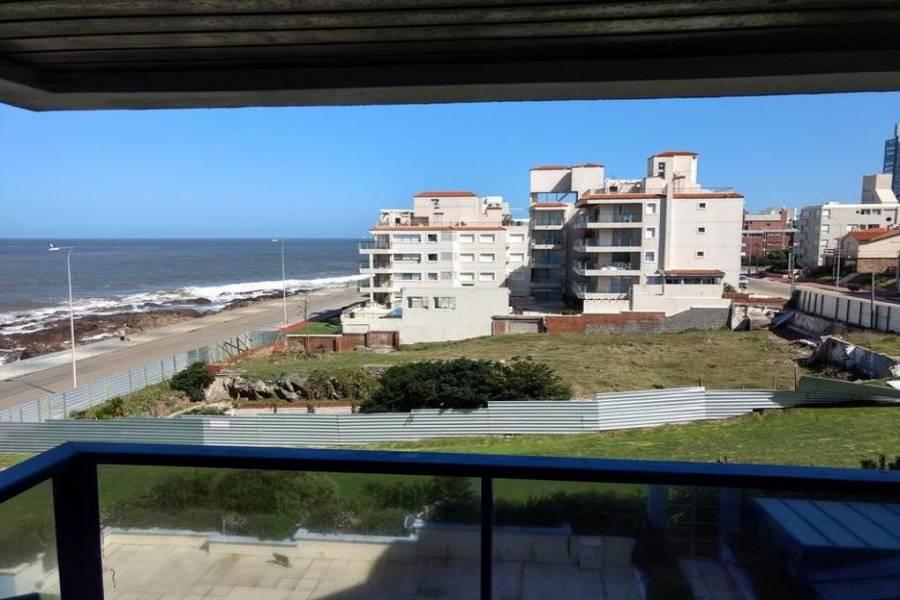 PUNTA DEL ESTE, Maldonado, Uruguay, 2 Bedrooms Bedrooms, ,2 BathroomsBathrooms,Apartamentos,Venta,41529