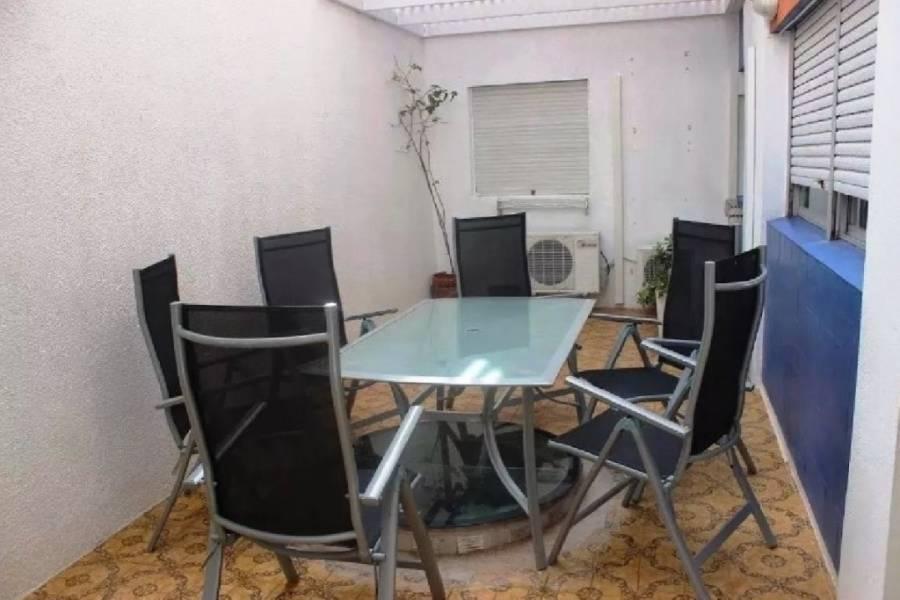 Punta del Este, Maldonado, Uruguay, 3 Bedrooms Bedrooms, ,3 BathroomsBathrooms,Apartamentos,Venta,41532