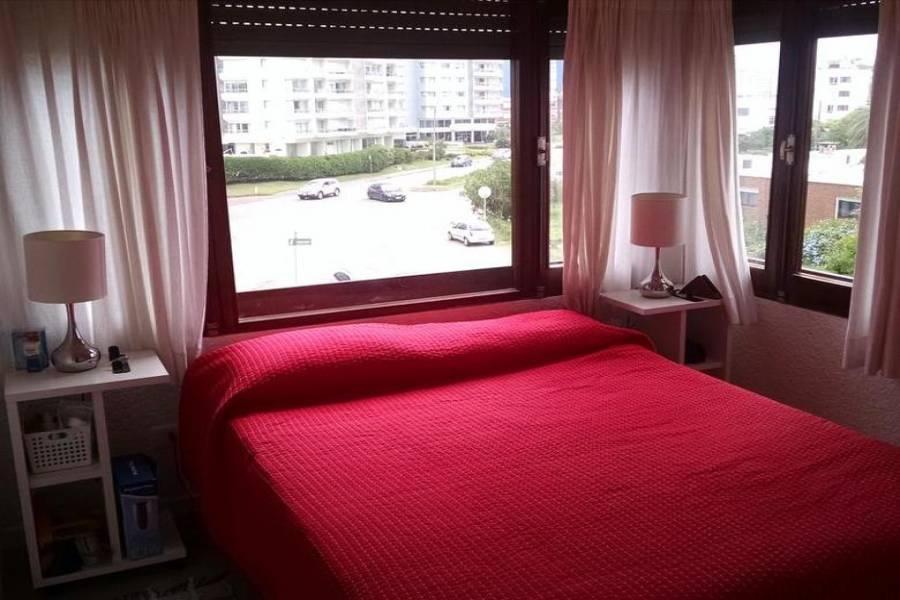 Punta del Este, Maldonado, Uruguay, 2 Bedrooms Bedrooms, ,2 BathroomsBathrooms,Apartamentos,Venta,41535