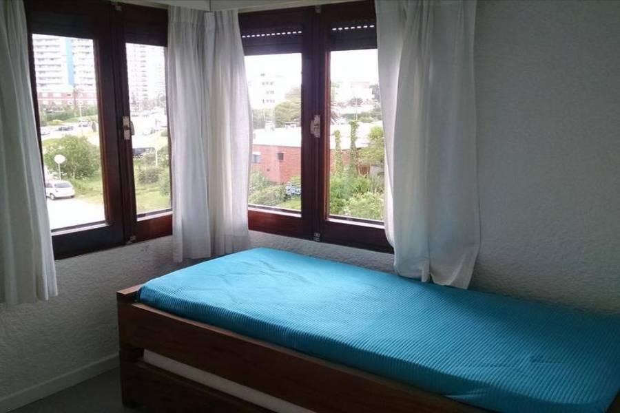 Punta del Este, Maldonado, Uruguay, 2 Bedrooms Bedrooms, ,2 BathroomsBathrooms,Apartamentos,Venta,41536