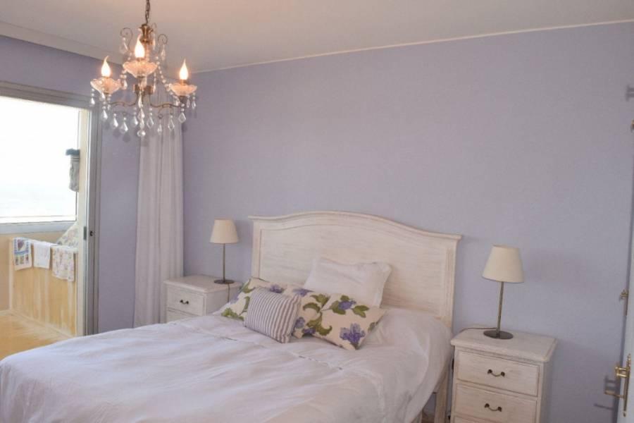 Punta del Este, Maldonado, Uruguay, 2 Bedrooms Bedrooms, ,2 BathroomsBathrooms,Apartamentos,Venta,41538