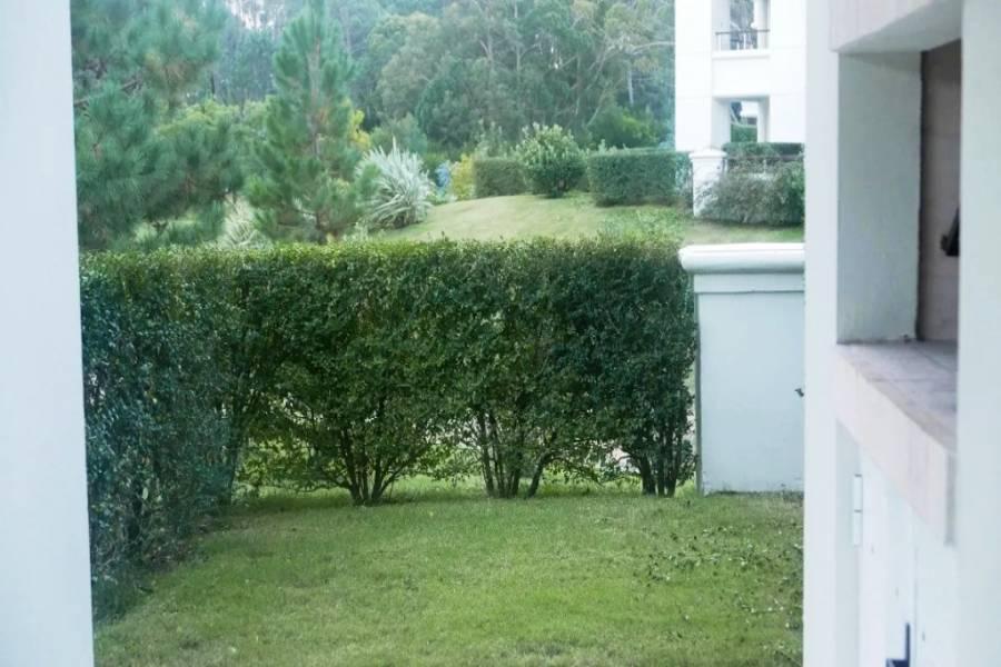 Punta del Este, Maldonado, Uruguay, 1 Dormitorio Bedrooms, ,1 BañoBathrooms,Apartamentos,Venta,41540