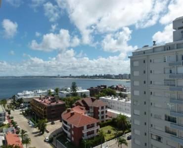 Punta del Este, Maldonado, Uruguay, 2 Bedrooms Bedrooms, ,2 BathroomsBathrooms,Apartamentos,Venta,41544