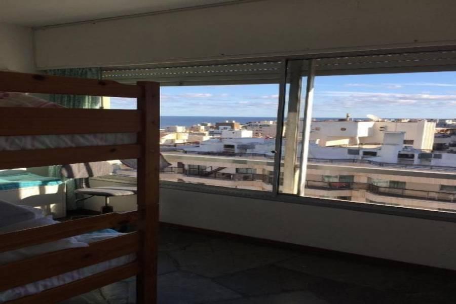 Punta del Este, Maldonado, Uruguay, 2 Bedrooms Bedrooms, ,2 BathroomsBathrooms,Apartamentos,Venta,41546