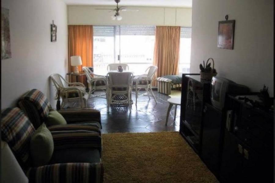 Punta del Este, Maldonado, Uruguay, 2 Bedrooms Bedrooms, ,2 BathroomsBathrooms,Apartamentos,Venta,41547