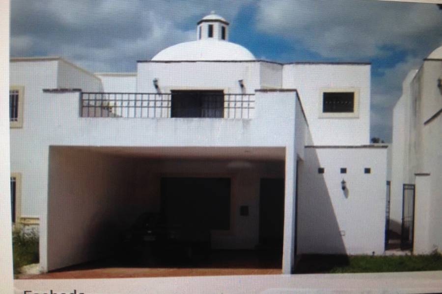 Mérida,Yucatán,Mexico,4 Bedrooms Bedrooms,3 BathroomsBathrooms,Casas,4601
