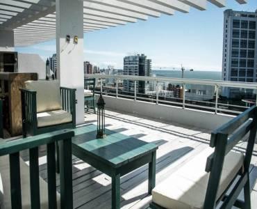 Punta del Este, Maldonado, Uruguay, 3 Bedrooms Bedrooms, ,2 BathroomsBathrooms,Apartamentos,Venta,41557