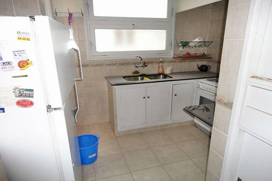 Punta del Este, Maldonado, Uruguay, 3 Bedrooms Bedrooms, ,2 BathroomsBathrooms,Apartamentos,Venta,41562