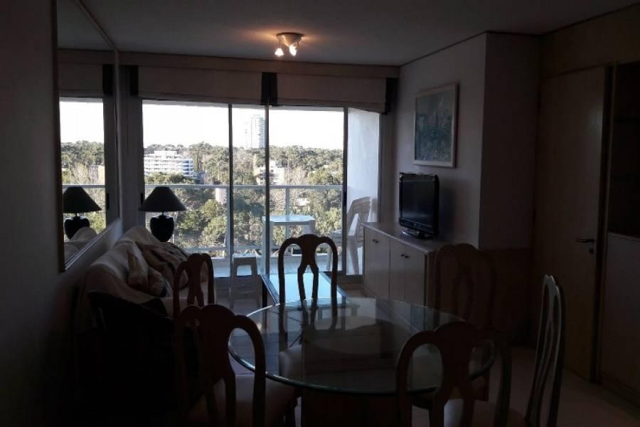 Punta del Este, Maldonado, Uruguay, 2 Bedrooms Bedrooms, ,2 BathroomsBathrooms,Apartamentos,Venta,41565