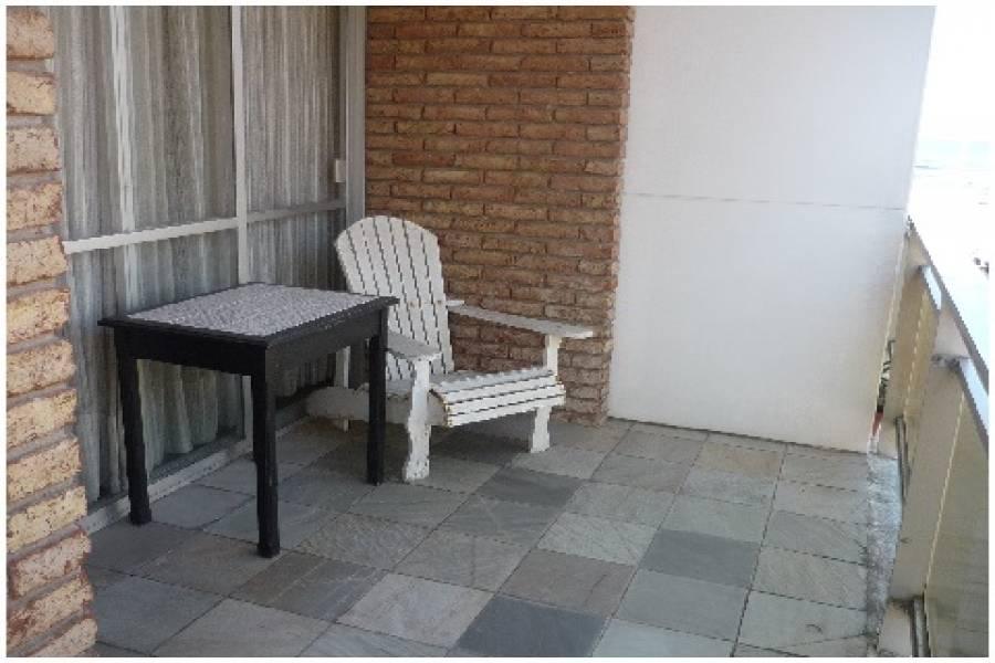 Punta del Este, Maldonado, Uruguay, 3 Bedrooms Bedrooms, ,2 BathroomsBathrooms,Apartamentos,Venta,41569
